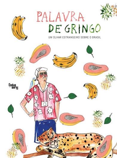 Palavra de gringo site