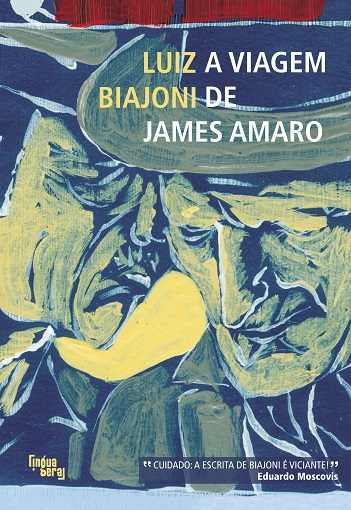 A viagem de James Amaro site